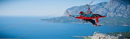 Industriële touwtechnieken-Evacuatie & reddingen op hoogte
