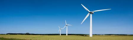 Windturbine operator onshore